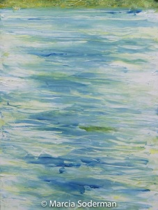 Oil on panel, 12'' x 9'', 2009.