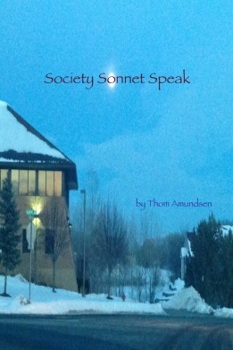 Society Sonnet Speak